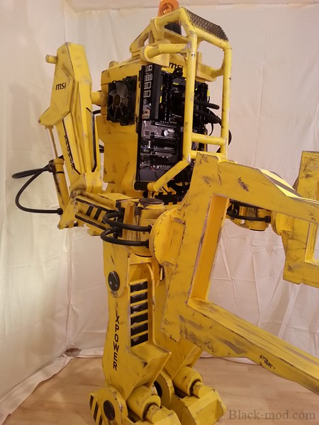 XPOWER LOADER